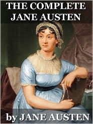 Jane Austen - Complete Works of Jane Austen