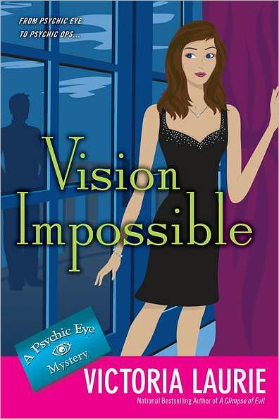 Review: Vision Impossible