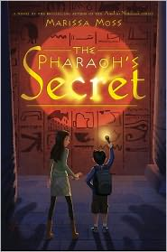 Marissa Moss - The Pharaoh's Secret