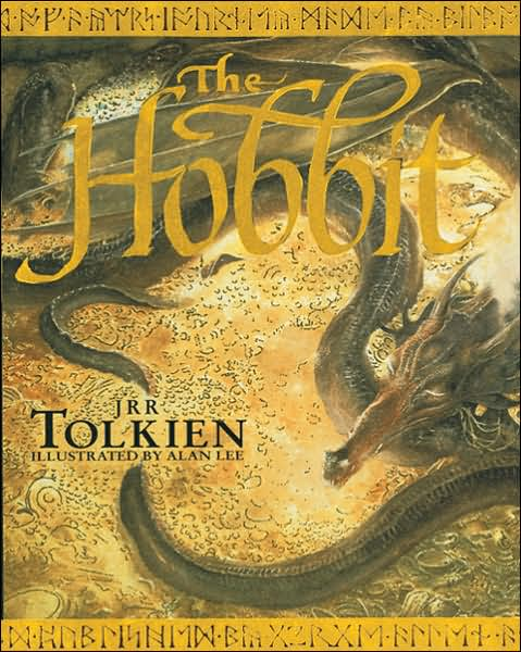 a review of the book the hobbit by jrr tolkien [book review] the hobbit by jrr tolkien the hobbit is a pinnacle in the fantasy genre, the eponymous book that came before i read this book many years ago it was actually one of my first books when i was first becoming the reading person i am today.