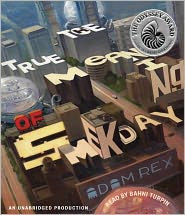 smekday rex books for 13 yr old