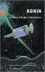 'Ronin: A Kurt Stryder Adventure' by Jan Domagala