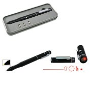 Product Image. Title: Laser Pointer, Five Shapes