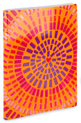 Product Image. Title: Jonathan Adler Bohemian Bliss Sun Presentation Book (8.5x11)