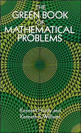 The Green Book of Mathematical Problems (DOVER)~tqw~_darksiderg preview 0