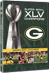 Video/DVD. Title: NFL: Super Bowl XLV Champions - Green Bay Packers