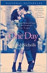 Book Cover Image. Title: One Day, Author: by David Nicholls