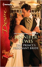 Jennifer Lewis - Prince's Pregnant Bride