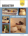 Book Cover Image. Title: The Weekend Crafter:  Basketry: 17 Great Weekend Projects, Author: by BJ Crawford