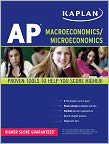 Book Cover Image. Title: Kaplan AP Macroeconomics/Microeconomics, Author: by Sangeeta Bishop
