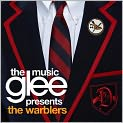 CD Cover Image. Title: Glee: The Music Presents the Warblers, Artist: Glee
