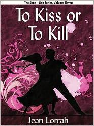 Jean Lorrah - To Kiss or To Kill (Sime~Gen, Book 11)