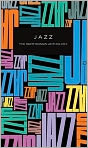 CD Cover Image. Title: Jazz: The Smithsonian Anthology, Artist: