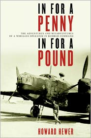 Howard Hewer - In For a Penny, In For a Pound