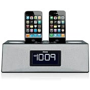 Product Image. Title: SDI Technologies iP88 iPod Clock Radio