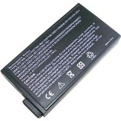Product Image. Title: WorldCharge Li-Ion 14.8V DC Battery for HP Laptop