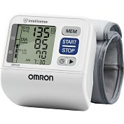 Product Image. Title: Omron IntelliSense 3 Series BP629 Blood Pressure Monitor