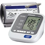 Product Image. Title: Omron IntelliSense 7 BP760 Blood Pressure Monitor