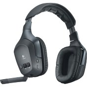 Product Image. Title: Logitech F540 Headset