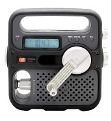 Product Image. Title: Eton SOLARLINK FR360 Radio Tuner