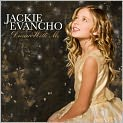 CD Cover Image. Title: Dream With Me, Artist: Jackie Evancho