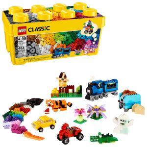 10696 classic creative brick