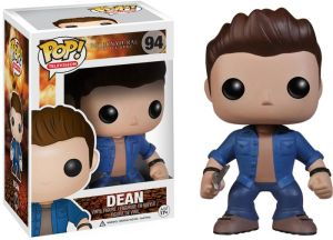 POP Television : Supernatural - Dean