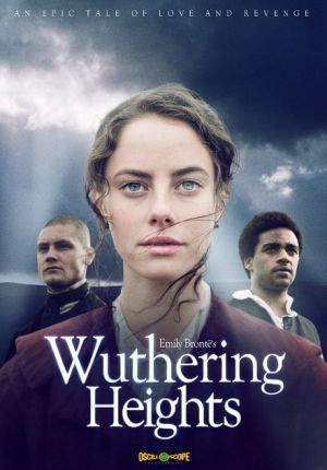 Wuthering Heights 2011 LIMITED 1080p Bluray x264 anoXmous 1.1Gb