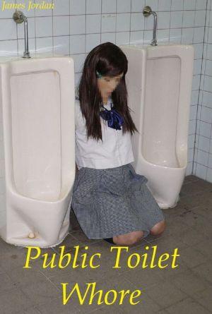 cum public toillet