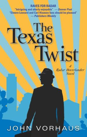The Texas Twist (Radar Hoverlander Series #3)