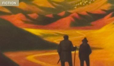 Gentlemen of the Road: A Tale of Adventure