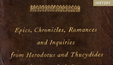 essay upon herodotus and thucydides