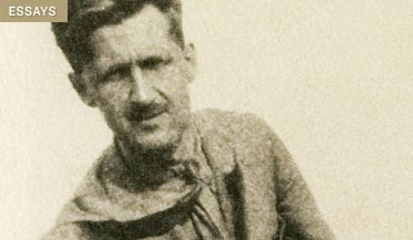 Facing Unpleasant Facts and All Art Is Propaganda: Orwell's Essays