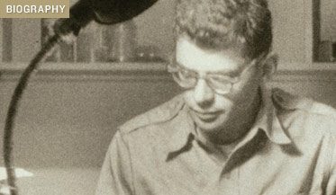 The Letters of Allen Ginsberg
