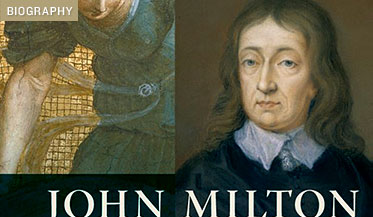 the life of john milton and the influence of religion on his works His parents were john milton, sr and sarah jeffery, who lived in a prosperous neighborhood of m  milton's religion, therefore, was an outgrowth of family life and .