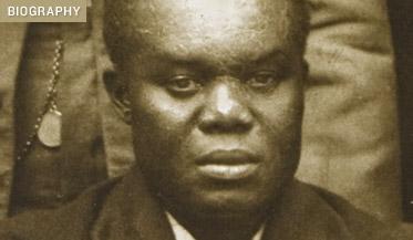 Hubert Harrison: The Voice of Harlem Radicalism, 1883-1918