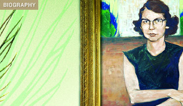 five page biography on flannery oconnor essay Essay, research paper: spirituality versus evil by o  the family passed by a cotton field with five or  a custom essay on literature: flannery oconnor: ,.