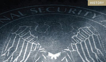 The Secret Sentry: The Untold History of the National Security Agency