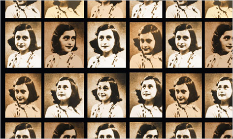 mock interview with anne frank essay The diary of a young girl by anne frank questions and answers the question and answer sections of our study guides are a great resource to ask questions, find answers, and discuss literature home the diary of a young girl by anne frank q & a.