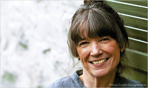 Anne Tyler - The Barnes & Noble Review