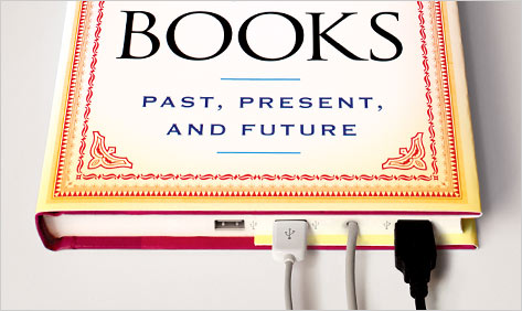 The Case for Books