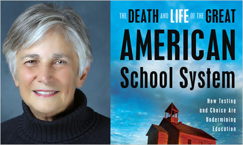 Diane Ravitchs Review Of Ghosts In >> Diane Ravitch The Barnes Noble Review