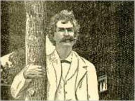 Twain flyer