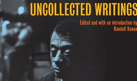critical essays by james baldwin