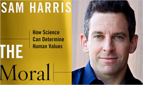 sam harris thesis review Nothing in this thesis says anything or commits in debate review: sam harris and william lane craig on divine command theory part ii, i will discuss harris.