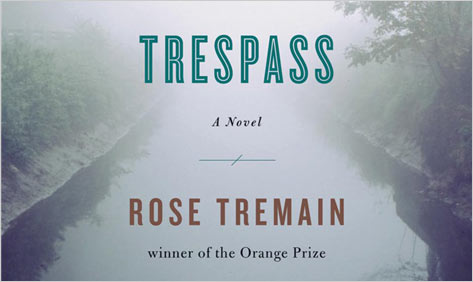 Trespass The Barnes Amp Noble Review border=