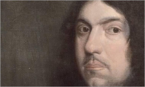 andrew marvell essays