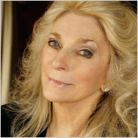 Judy Collins - The Barnes & Noble Review