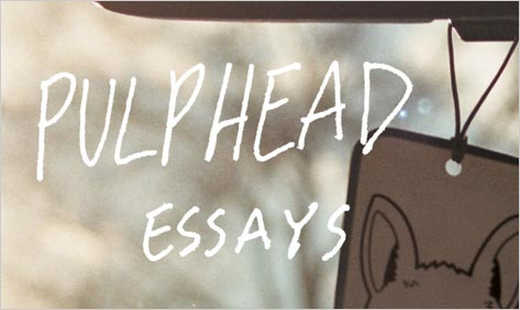 pulphead essays summary In 'pulphead' essays, curiosity is the common thread the essays range in subject from axl rose to the southern agrarian novelist andrew nelson lytle.