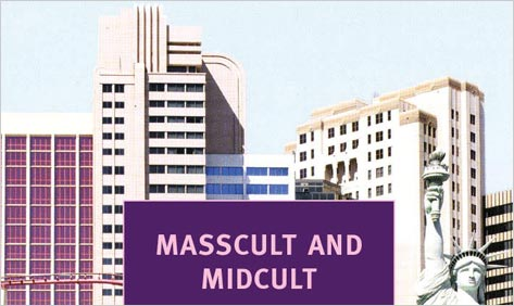 Masscult and Midcult